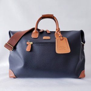 Limited Edition BRIC'S Magellano Holdall Duffle